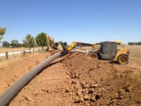 450mm Pipe & Riser System