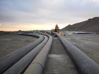 Tailings Pipeline