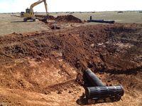 Pump Site
